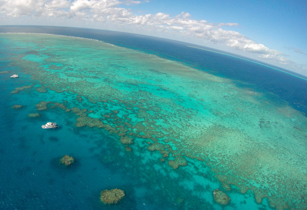 great-barrier-reef-queensland-australia