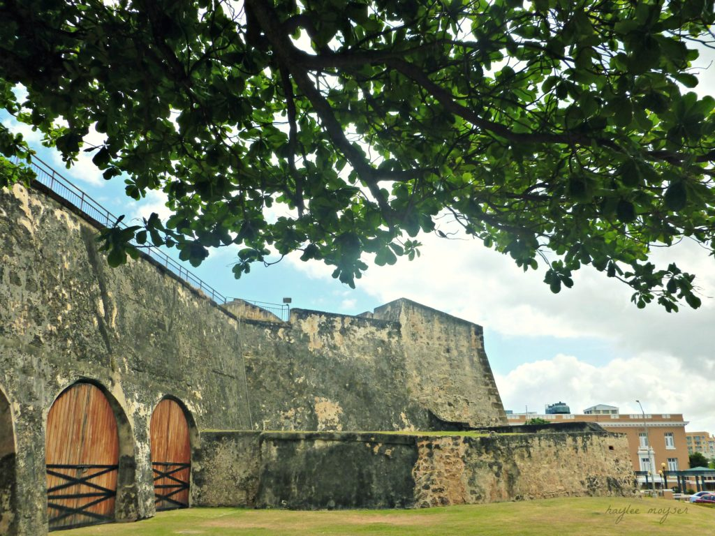 fort-entrance-old-san-juan-puerto-rico