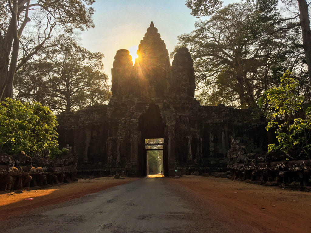 bayon-temple-entrance-siem-reap-cambodia