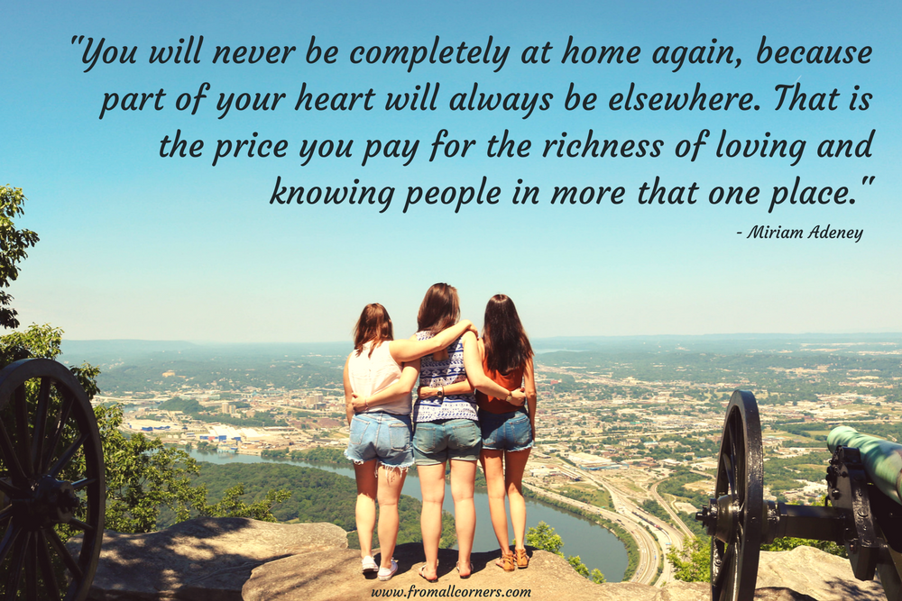 21 travel quotes that'll inspire you to see the world • From