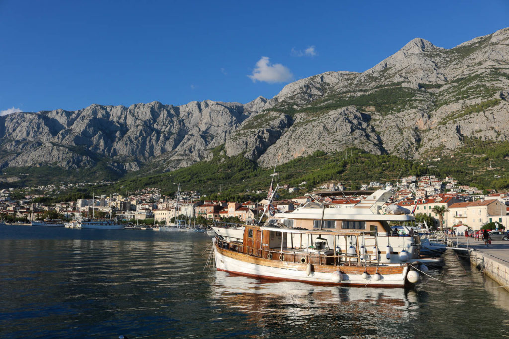 sail Croatia with Travel Talk Tours