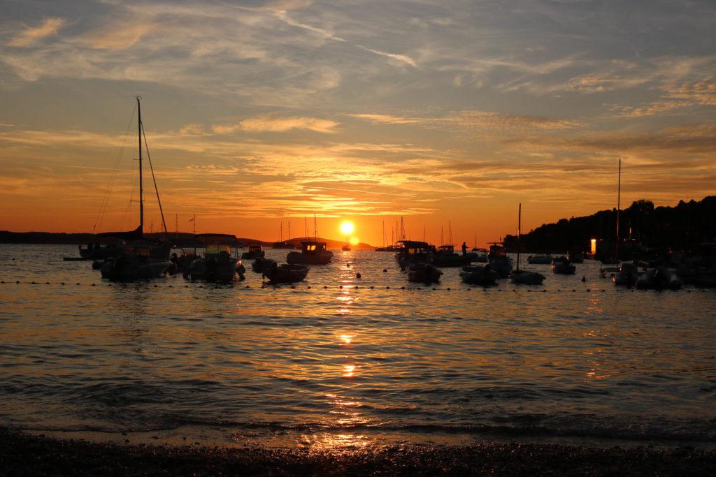 sail Croatia with Travel Talk Tours